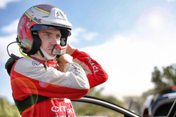 Craig Breen, Citroën C3 WRC, Citroën World Rally Team
