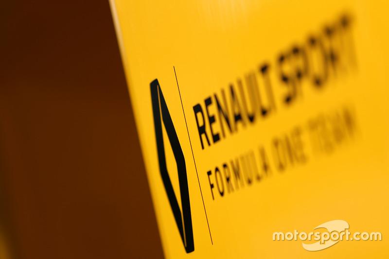 2018: Renault