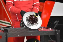 Тормозной диск Ferrari SF70H