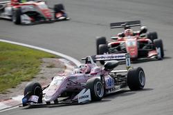 Maximilian Günther, Prema Powerteam Dallara F317 - Mercedes-Benz