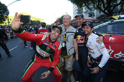 Nani Roma, Overdrive Racing, Stéphane Peterhansel, Cyril Despres, Peugeot Sport