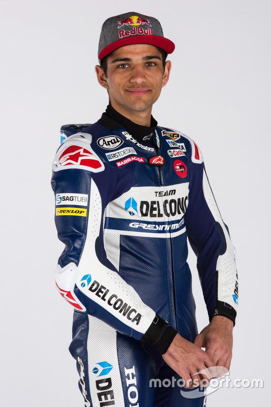 Jorge Martín, Gresini Racing Team