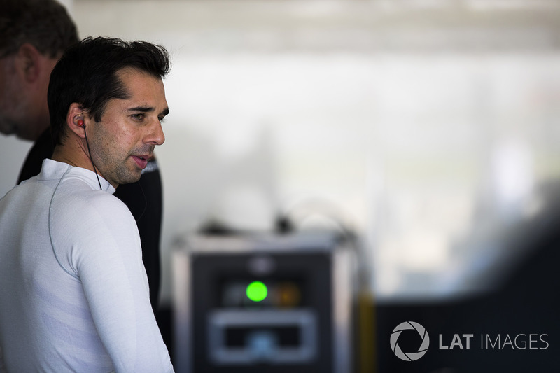 #6 Neel Jani, Dragon Racing