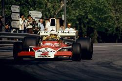 Jochen Mass, McLaren M23-Cosworth