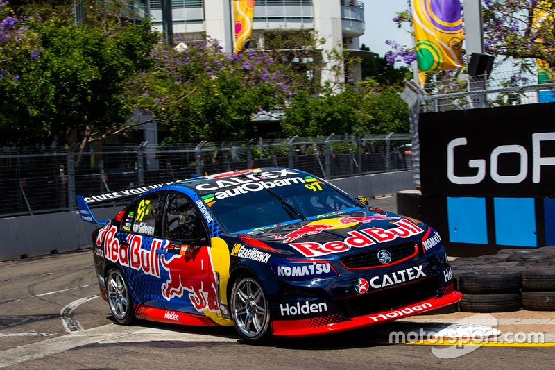 Supercars: Triple Eight Race Engineering, Holden VF Commodore