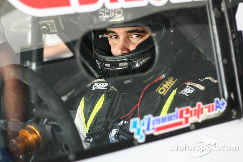 Leonel Sotro, Di Meglio Motorsport Ford