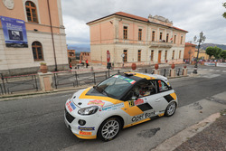 Chris Ingram, Opel Adam R2