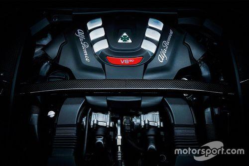 Alfa Romeo Stelvio tanıtımı