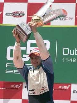 Marco Bonanomi, GP Racing