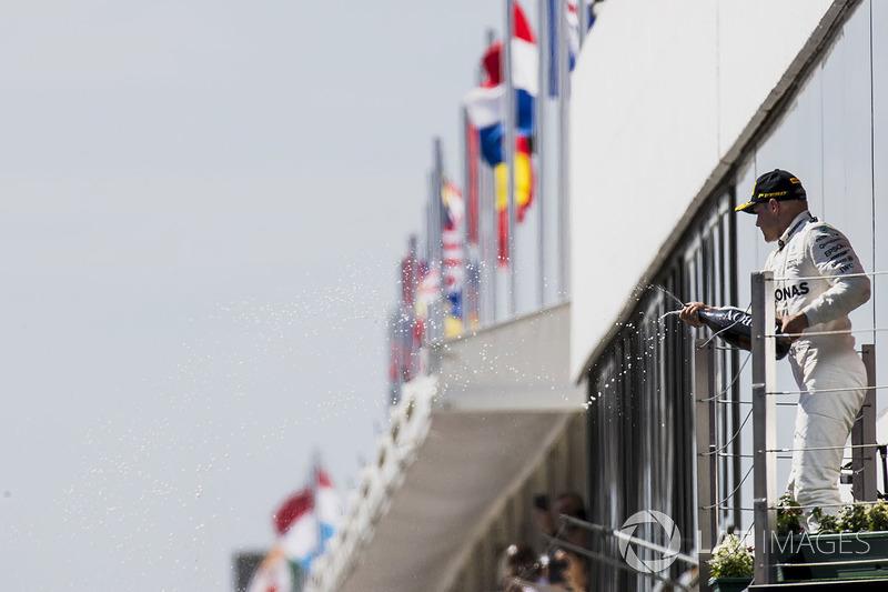¿Entrará Bottas en el club de los pilotos top?