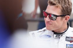 #67 Ford Performance Chip Ganassi Racing Ford GT: Райан Бриско