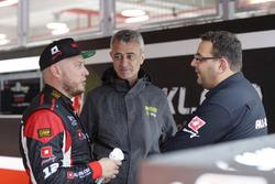 Rob Huff, All-Inkl Motorsport, Citroën C-Elysée WTCC