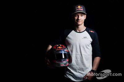 Hauger Van Amersfoort Racing bekendmaking