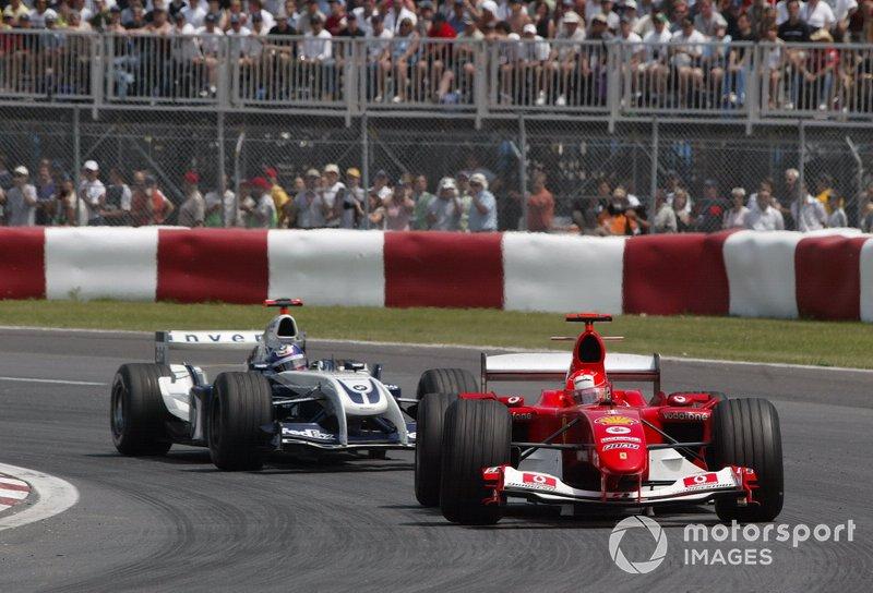 GP de Canadá 2004