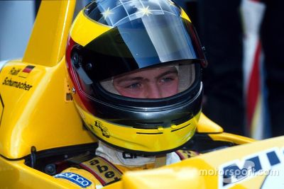 Deutsche Formel 3