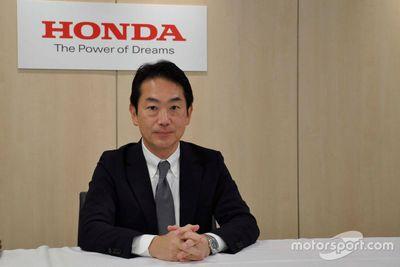 Intervista Honda