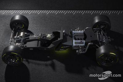 Peugeot powertrain unveil