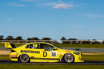Lee Holdsworth, Charlie Schwerkolt Racing Holden