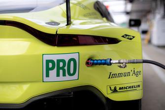 Logo: GTE-Pro