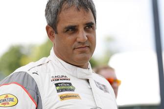 #6 Acura Team Penske Acura DPi, P - Juan Pablo Montoya