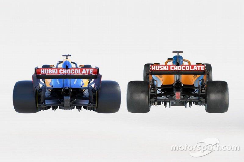 Présentation McLaren