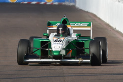 Jeff Green, Juncos Racing