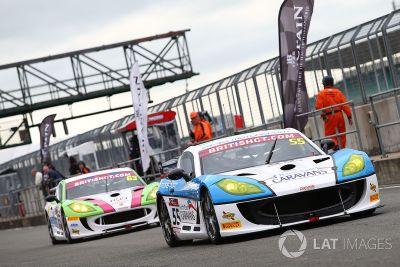 Silverstone 500