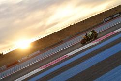 #44 No Limits Motor Team, Suzuki: Andrea Boscoscuro, Kevin Manfredi, Michael Mazzina