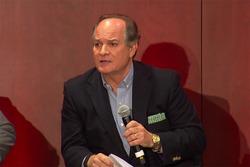 Ronald Coppock, ARRIS Executive Vice President