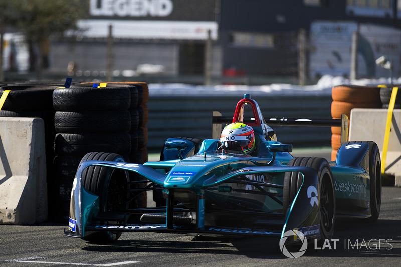 Oliver Turvey (NextEV NIO Sport 003)