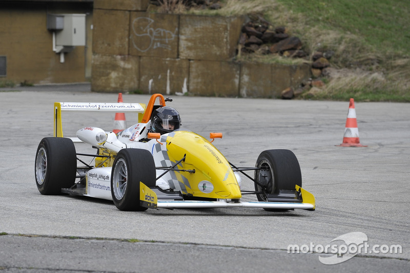 Racing Club Airbag