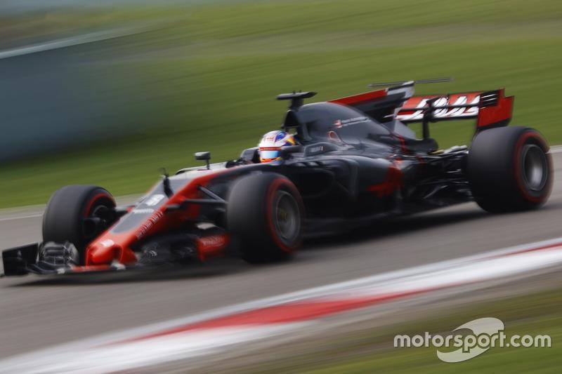 16 місце — Ромен Грожан, Haas — 11