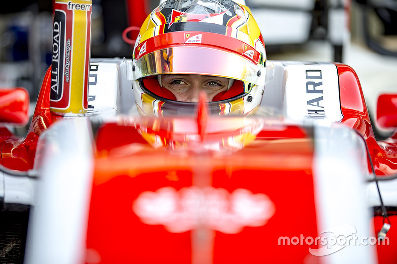 Charles Leclerc (47 points)
