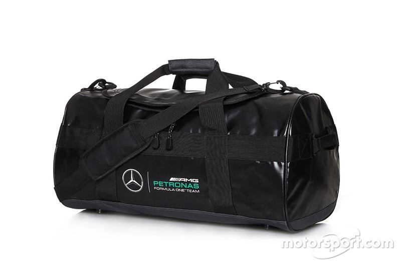 Sac de sport Mercedes AMG Petronas F1 Team