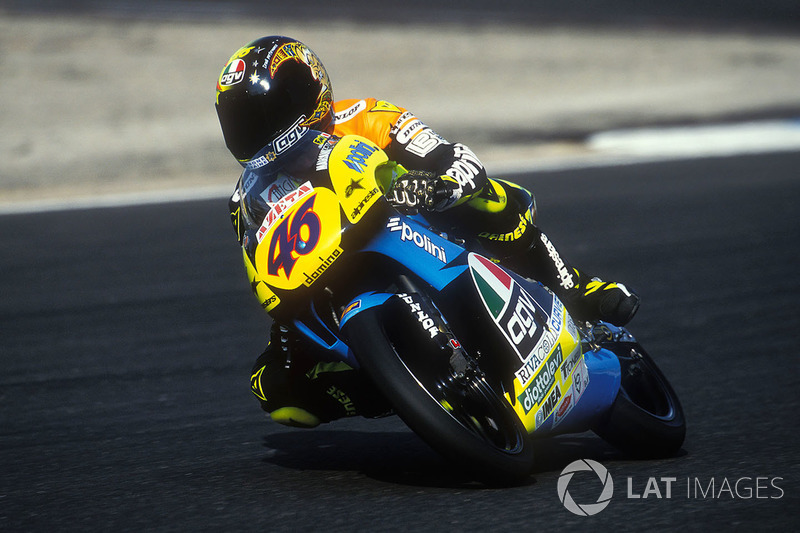 1996 - Aprilia (125)