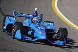 Ed Jones, Chip Ganassi Racing Honda