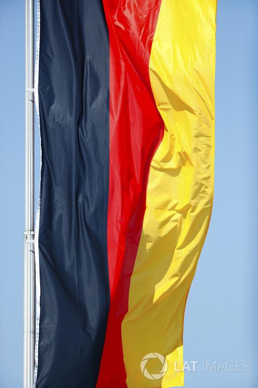 Прапор Німеччини