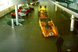Teaser McLaren
