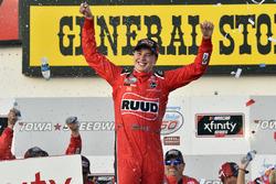 Christopher Bell, Joe Gibbs Racing, Toyota Camry Ruud