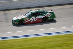 Kevin Harvick, Biagi-DenBeste Racing, Ford Mustang Hunt Brothers Pizza