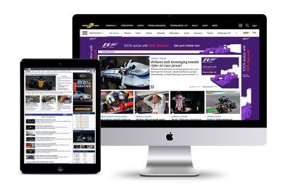 Motorsport.com anuncios