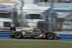 #5 Action Express Racing Cadillac DPi: Joao Barbosa, Christian Fittipaldi, Filipe Albuquerque