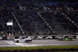 Джонні Сотер, GMS Racing Chevrolet