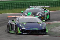 Benvenuti-De Marchi, Imperiale Racing, Lamborghini Gallardo GTCup #146