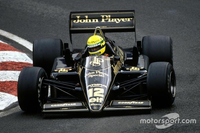 Team Lotus (1954-1994)