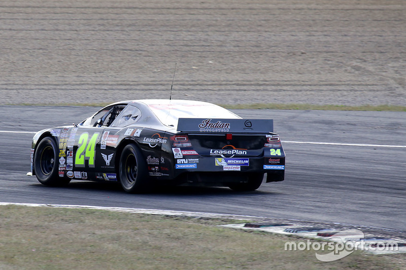 NASCAR Euro: PK Carsport, Chevrolet SS