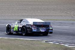 Anthony Kumpen, PK Carsport, Chevrolet SS