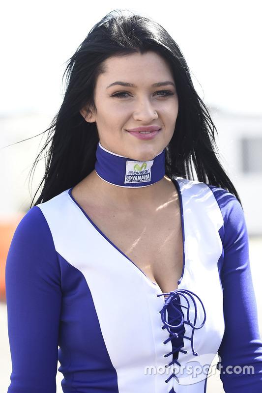 Yamaha-Girl