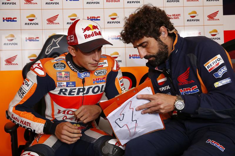 Tests de Brno et Aragón
