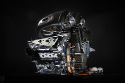 Power Unit Mercedes-Benz PU106B Mercedes AMG F1 W07 Hybrid